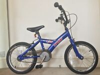"""Kid's Bike, 12"""" Wheels, Roughly for ages 3-7, just serviced with new tyres! Single Speed, £40 ONO"""