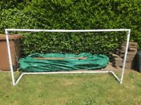 football goal 8ft by 4ft
