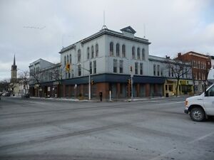 COBOURG DOWNTOWN BOUTIQUE RETAIL SPACE AVAILABLE
