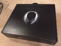 Alienware 13, Inter Core i5-6200U, still in 1 year guarantee