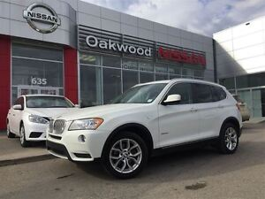 2014 BMW X3 2014 BMW xDrive 28i AWD. 1 TAX!