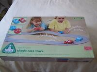 ELC Giggle Race Track - boxed