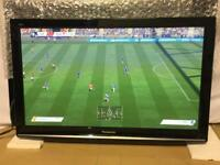 Panasonic 42 inch 600Hz Full 1080p HD Plasma TV ★ Satellite TV ★ Very Good condition ★
