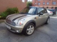 2007   MINI COOPER 1.6   SERVICE HISTORY   LOW MILEAGE   ONLY 2750