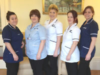 Healthcare Assistants needed for a small home 8 residents