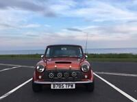 REDUCED. Customer Classic Mini. 85' Mayfair