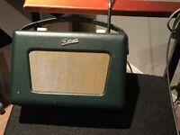 Roberts Revival radio