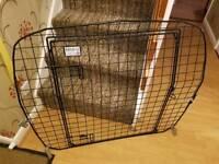 DOG GUARD RENAULT SCENIC