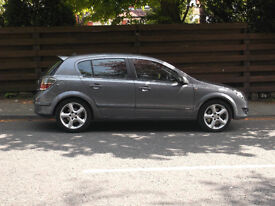 (57) Vauxhall Astra CDTI, SRI, Extremely Quick !!! Drives Perfect (Spares Or Repair)