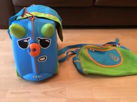 Trunki and accessories