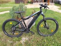ELECTRIC BICYCLE - OFFROAD