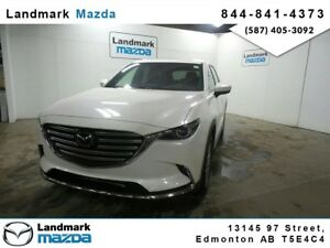 2017 Mazda CX-9 AWD 4dr Signature