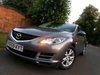 2009 Mazda 6 2.2 diesel *** A1 condition ***