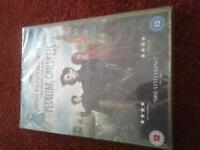 Miss Peregrine's Home For Peculiar Children DVD for sale