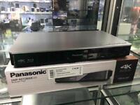 Panasonic DMP-BDT280EB Blu-ray Disc player 4K