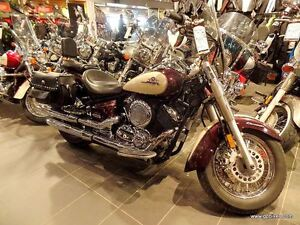 2000 Yamaha XVS1100AM V-Star Classic -