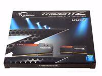 G.SKILL TridentZ Series F4-3000C15D-16GB
