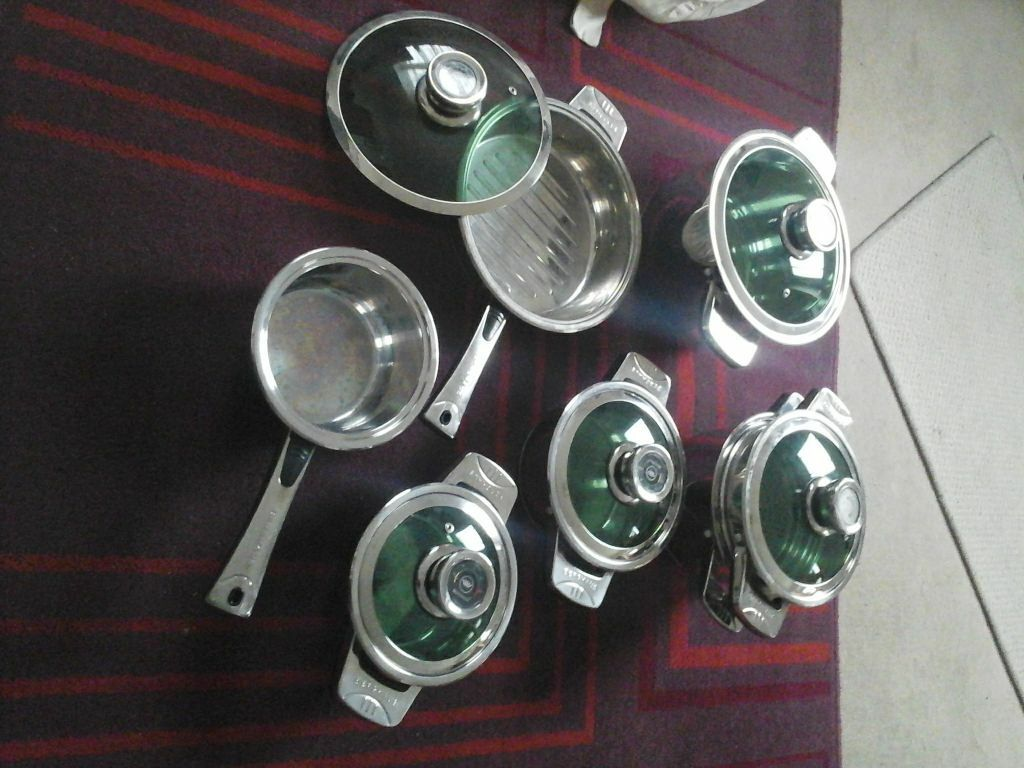 Induction Frying Pan Sale
