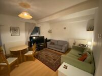 2 Bed Flat to Rent in Central Bristol