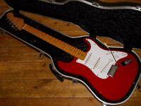 Fender USA Stratocaster 1995