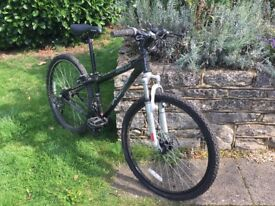Bicycle for Sale - suitable for teenager