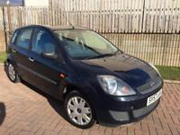 2007 Ford Fiesta Style 1.2 MOT February 2019! Low Insurance Group! Full Service History!