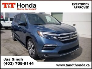 2016 Honda Pilot Touring Touring *C/S* *No Accidents, Ext War...
