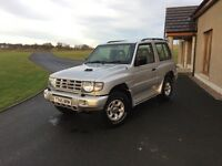 1999 shogun swb 2.8 manual pajero