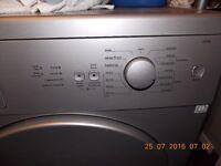 Beko Grey/Silver condenser dryer 6KG