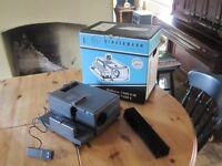 35mm German slide projector NEW PRICE
