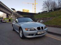 BMW z3 1.9L