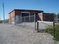 Warehouse - Shop for Lease/Sale