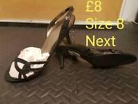 Brand New Women's shoes sz 8/9