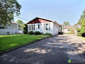 198 000$ - Bungalow à vendre à Jonquière Saguenay Saguenay-Lac-Saint-Jean image 2