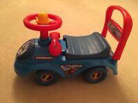 Thomas The Tank Ride On