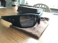 OAKLEY Fuel cell polarised sunglasses