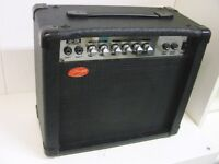 Stagg 20watt Bass Practice Amp