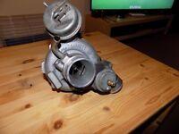 Saab 9-3 2.0T 150 and 175bhp Garrett turbocharger