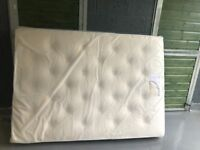 Brand New in packaging 2x double (orthopaedic/memory foam) 2x king size (orthopaedic/memory foam)
