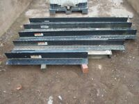 Catnic Steel Lintols for cavity wall construction
