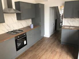 Absolutely stunning refurbished 4 bedroom house
