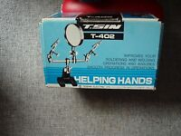 HELPING HANDS UNIT