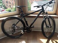 Merida Big Seven 40 Mountain Bike