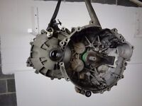 Volvo S60 V70 S80 2.0T 01-07 Manual 5 Speed Gearbox M56 Ref 77077