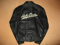 Harley Davidson Motor Cycle Jacket