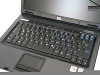 """HP Compaq Business Notebook Computer (15"""" H.D. 1400x1050) LAPTOP"""