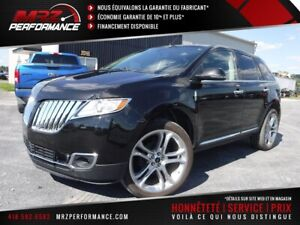 2015 Lincoln MKX AWD Limited - FULL - Cuir - Toit - GPS - Mags 2