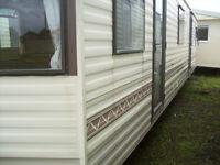 supreme mobile home