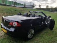 *AUTOMATiC VW EOS 1.9Tdi*Only 30k Miles*Convertible nt bmw 320 mercedes golf cc focus cc 307cc astra
