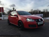 Volkswagen Golf GTI 2005 1 Years MOT